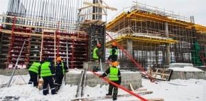 Подбор инженерно-строительного персонала